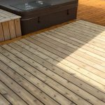 Deck Staining and Repainting Nepean and Ottawa ON