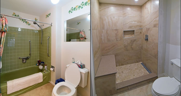 Tile Installations Nepean ON