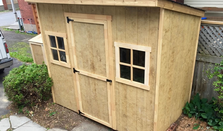 Custom Carpentry Services Nepean and Ottawa