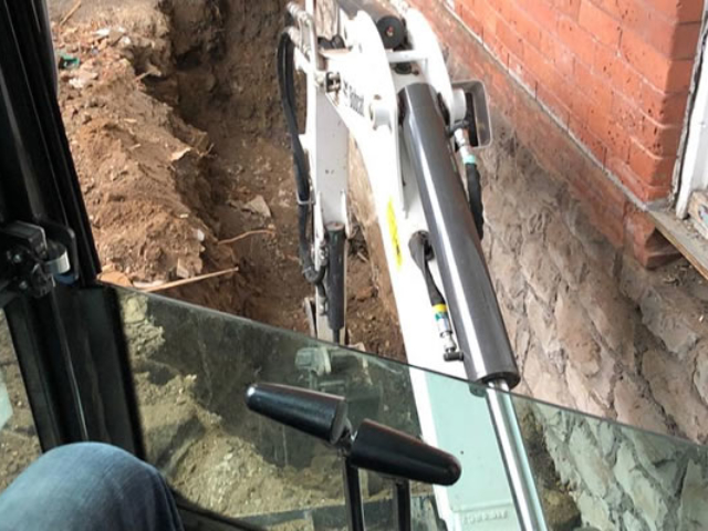 Foundation Repairs in Nepean and Ottawa
