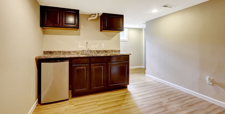 Basement Finishing Contractor Nepean Ontario