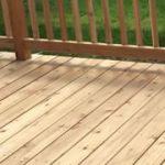 Cedar Deck Builder