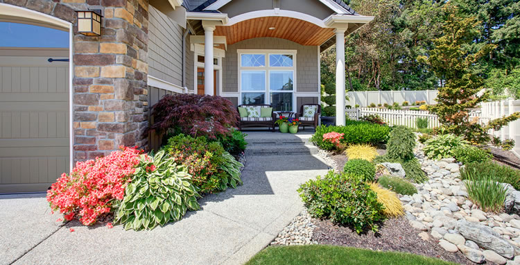 Garden Construction and Maintenance Nepean and Ottawa ON
