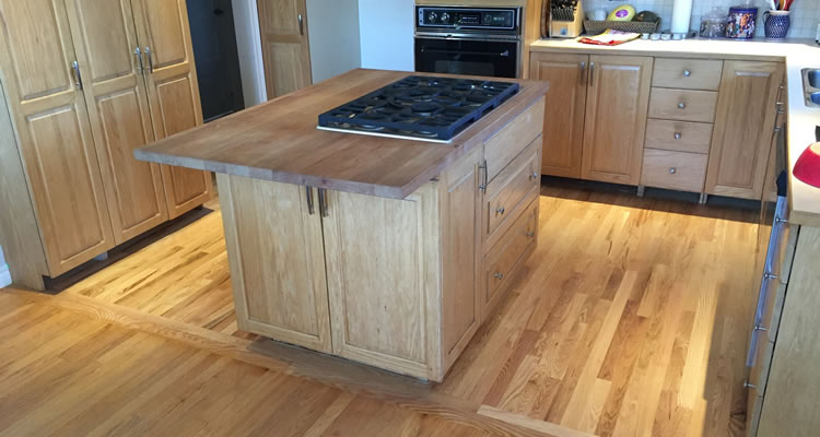 Kitchen Remodeling Contractor Nepean Ontario