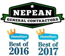 Nepean General Contractors