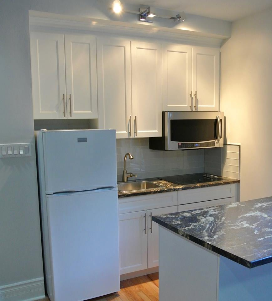 Kitchen Remodeling Services In Ottawa ON