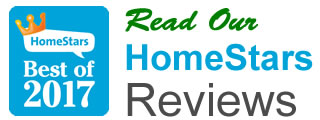 HomeStars Reviews For Nepean General Contractors